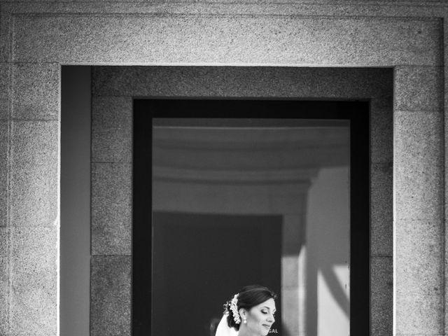 O casamento de Tiago e Ana em Viseu, Viseu (Concelho) 60