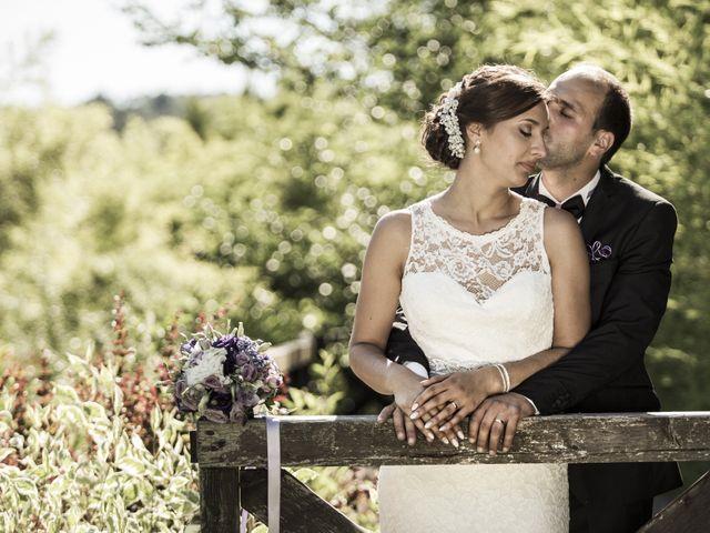 O casamento de Tiago e Ana em Viseu, Viseu (Concelho) 63