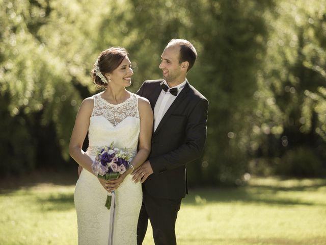 O casamento de Tiago e Ana em Viseu, Viseu (Concelho) 65