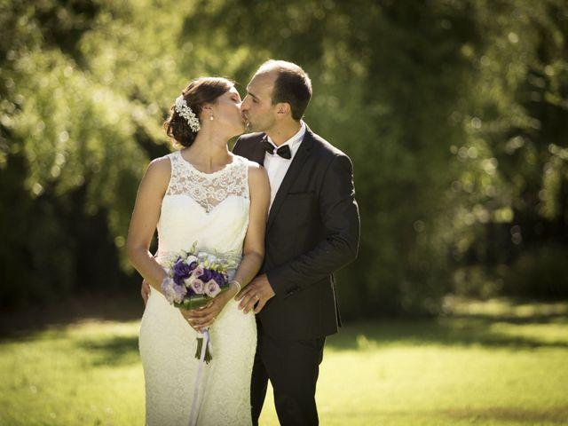 O casamento de Tiago e Ana em Viseu, Viseu (Concelho) 66