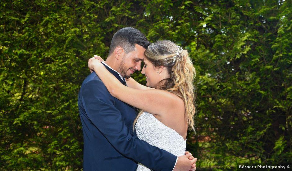 O casamento de João e Raquel em Machico, Madeira