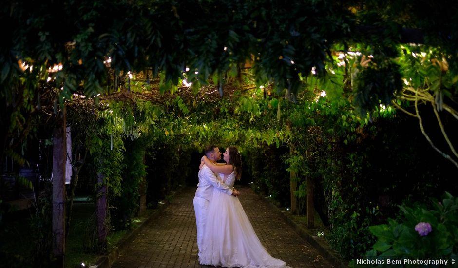 O casamento de Ian e Lisandra em Burinhosa, Alcobaça