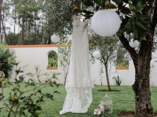O casamento de Manuela e José 3