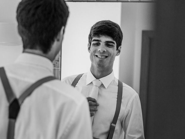 O casamento de José e Manuela em Aveiro, Aveiro (Concelho) 12