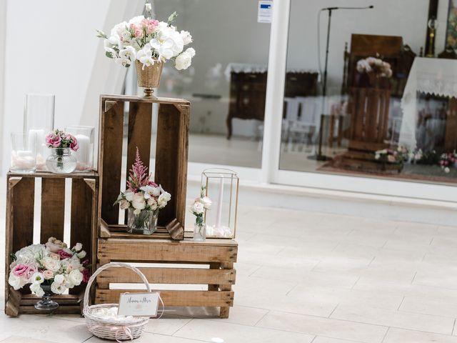 O casamento de José e Manuela em Aveiro, Aveiro (Concelho) 17