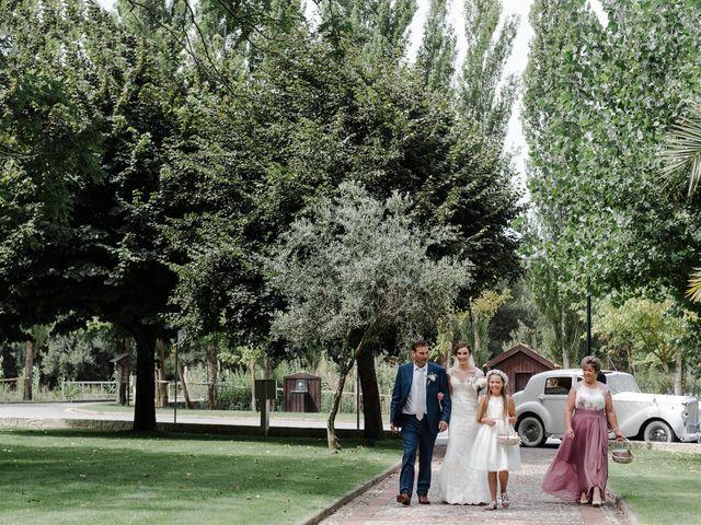 O casamento de José e Manuela em Aveiro, Aveiro (Concelho) 21