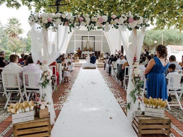 O casamento de José e Manuela em Aveiro, Aveiro (Concelho) 24