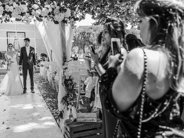 O casamento de José e Manuela em Aveiro, Aveiro (Concelho) 27