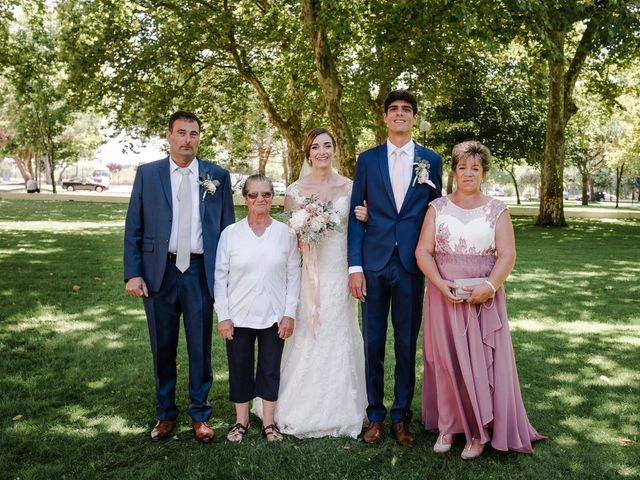 O casamento de José e Manuela em Aveiro, Aveiro (Concelho) 30