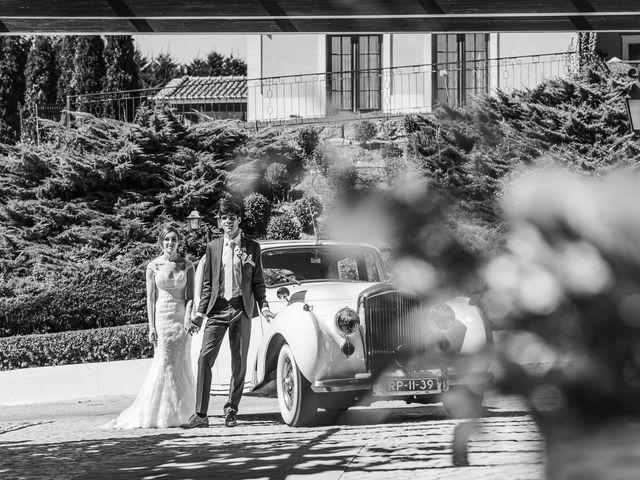O casamento de José e Manuela em Aveiro, Aveiro (Concelho) 32