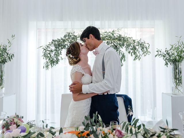 O casamento de José e Manuela em Aveiro, Aveiro (Concelho) 40
