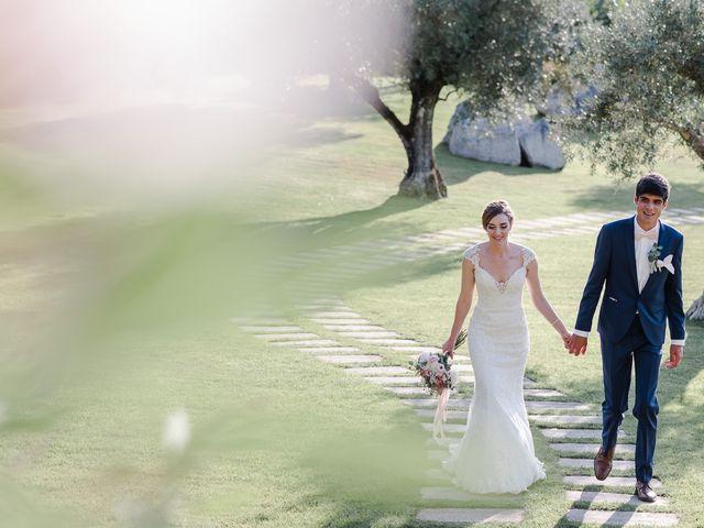 O casamento de José e Manuela em Aveiro, Aveiro (Concelho) 41