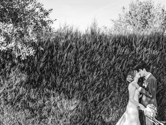 O casamento de José e Manuela em Aveiro, Aveiro (Concelho) 1
