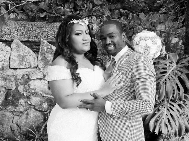 O casamento de Lisilaine e Euse