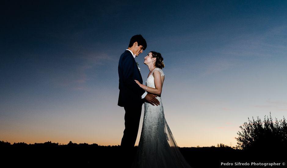 O casamento de José e Manuela em Aveiro, Aveiro (Concelho)
