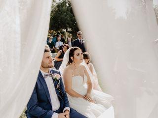O casamento de Beatriz e Tiago  1