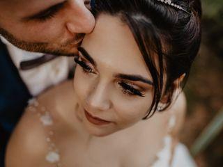 O casamento de Beatriz e Tiago  2