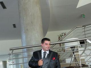 O casamento de Tânia e Vitor 2