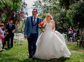 O casamento de Nuno e Rute
