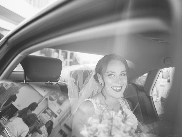 O casamento de Tiago e Vanessa em São Brás de Alportel, São Brás de Alportel 11