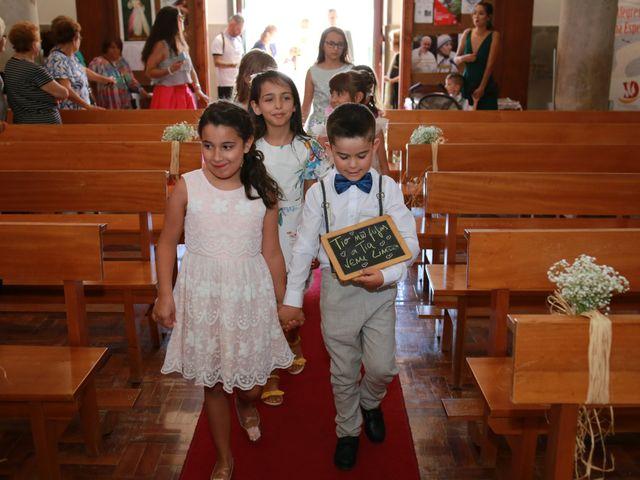 O casamento de Tiago e Vanessa em São Brás de Alportel, São Brás de Alportel 12