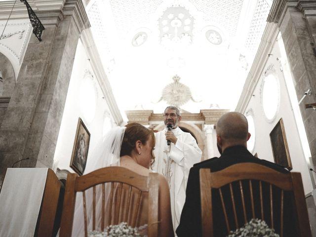 O casamento de Tiago e Vanessa em São Brás de Alportel, São Brás de Alportel 13