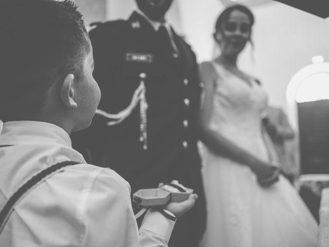 O casamento de Tiago e Vanessa em São Brás de Alportel, São Brás de Alportel 15