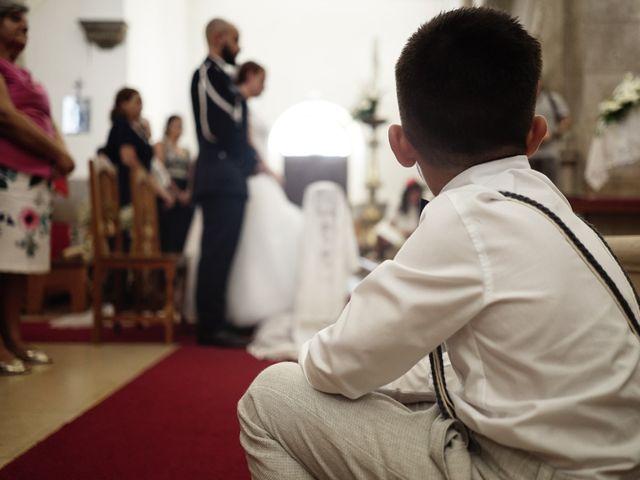 O casamento de Tiago e Vanessa em São Brás de Alportel, São Brás de Alportel 16