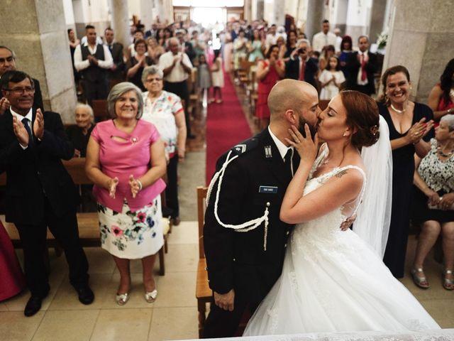 O casamento de Tiago e Vanessa em São Brás de Alportel, São Brás de Alportel 17