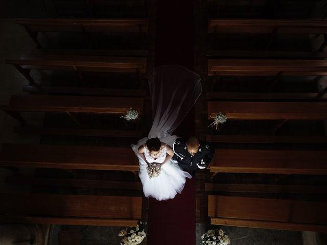 O casamento de Tiago e Vanessa em São Brás de Alportel, São Brás de Alportel 18