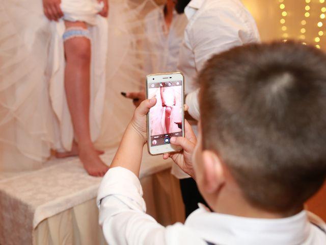 O casamento de Tiago e Vanessa em São Brás de Alportel, São Brás de Alportel 20