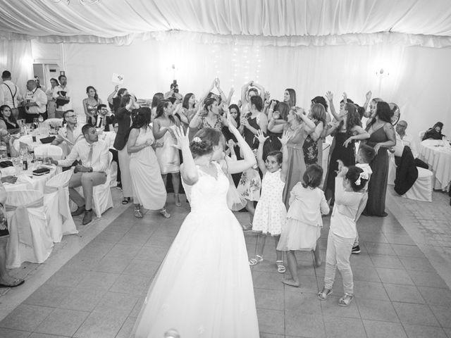 O casamento de Tiago e Vanessa em São Brás de Alportel, São Brás de Alportel 21