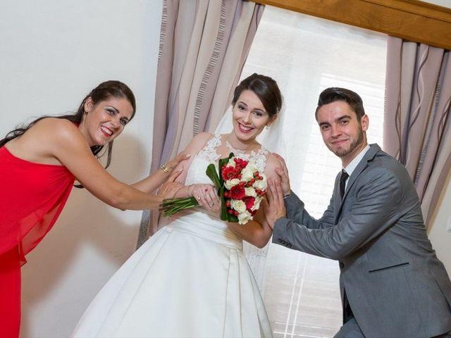 O casamento de Vitor e Tânia em Trancoso, Trancoso 8