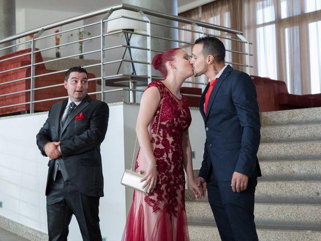 O casamento de Vitor e Tânia em Trancoso, Trancoso 9
