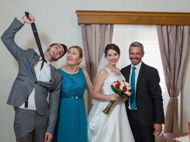 O casamento de Vitor e Tânia em Trancoso, Trancoso 10
