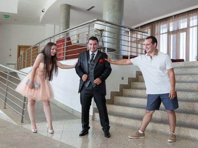 O casamento de Vitor e Tânia em Trancoso, Trancoso 12