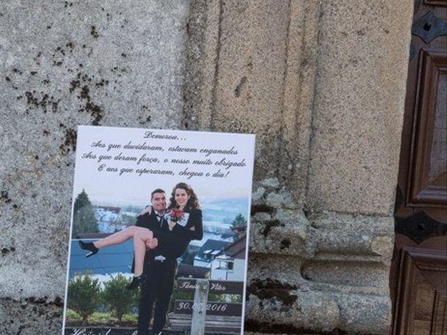 O casamento de Vitor e Tânia em Trancoso, Trancoso 13