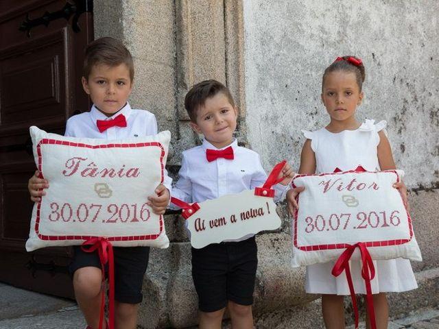O casamento de Vitor e Tânia em Trancoso, Trancoso 14