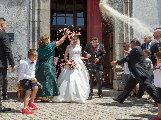 O casamento de Vitor e Tânia em Trancoso, Trancoso 17