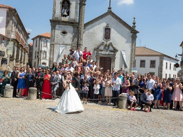 O casamento de Vitor e Tânia em Trancoso, Trancoso 1