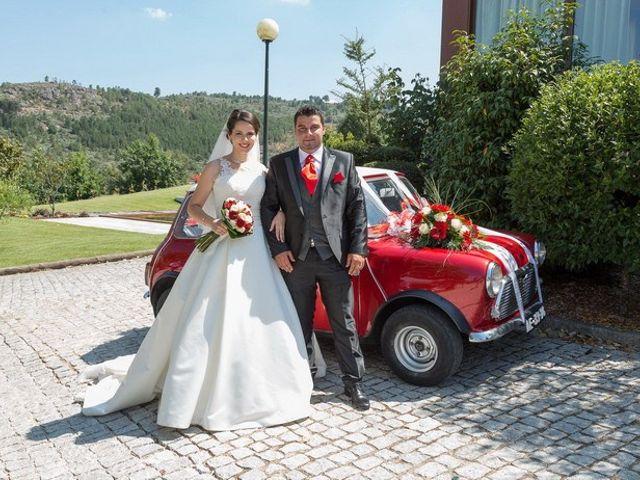 O casamento de Vitor e Tânia em Trancoso, Trancoso 2