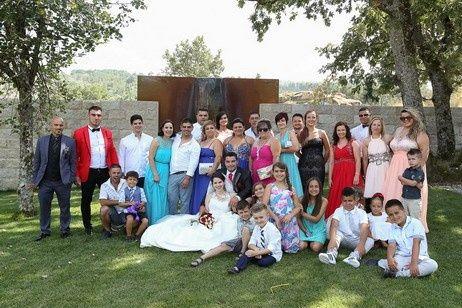 O casamento de Vitor e Tânia em Trancoso, Trancoso 24