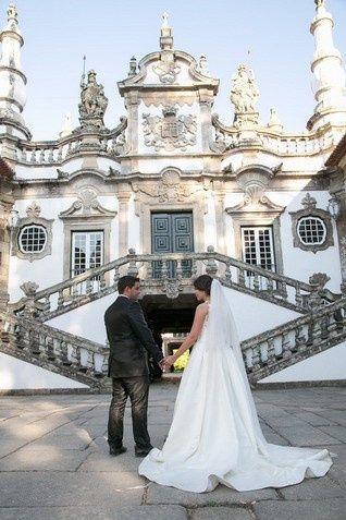 O casamento de Vitor e Tânia em Trancoso, Trancoso 37