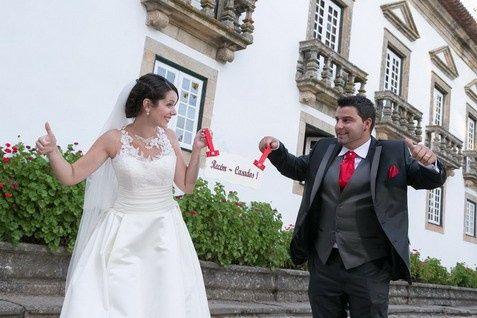 O casamento de Vitor e Tânia em Trancoso, Trancoso 38