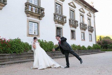 O casamento de Vitor e Tânia em Trancoso, Trancoso 39