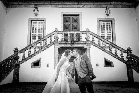 O casamento de Vitor e Tânia em Trancoso, Trancoso 40