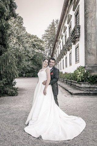 O casamento de Vitor e Tânia em Trancoso, Trancoso 43