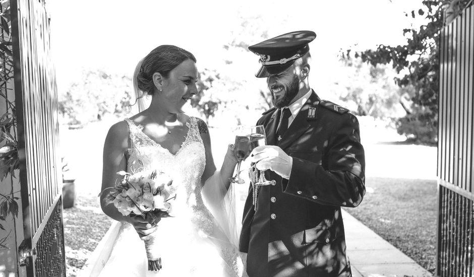 O casamento de Tiago e Vanessa em São Brás de Alportel, São Brás de Alportel