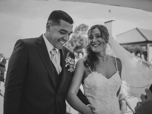 O casamento de Pedro e Ana em Sintra, Sintra 1
