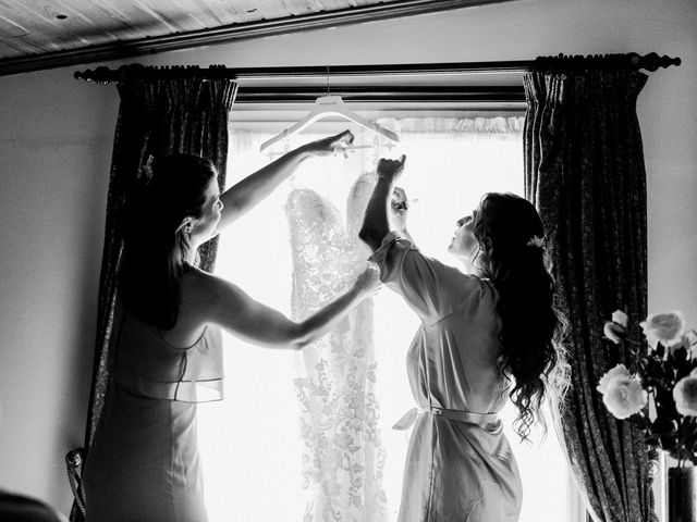 O casamento de Christian e Vanessa em Peso da Régua, Peso da Régua 12